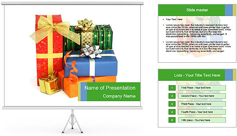 0000078927 PowerPoint Template