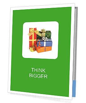 0000078927 Presentation Folder