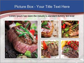 0000078929 PowerPoint Template - Slide 19