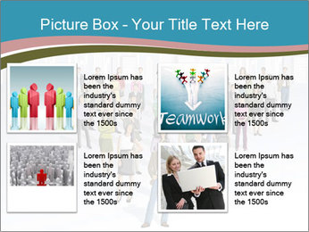 0000078931 PowerPoint Template - Slide 14