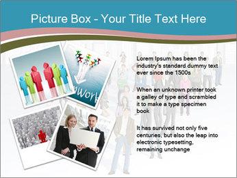 0000078931 PowerPoint Templates - Slide 23