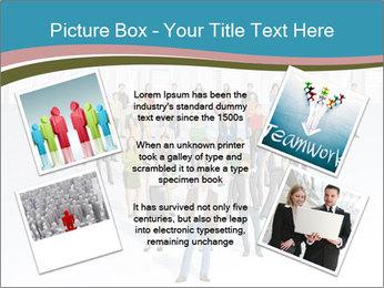 0000078931 PowerPoint Templates - Slide 24