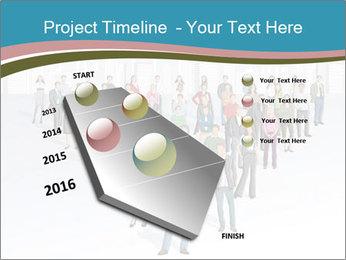 0000078931 PowerPoint Templates - Slide 26