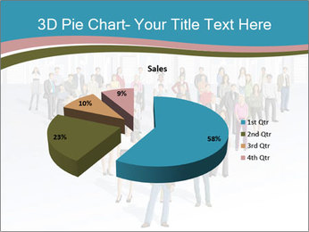 0000078931 PowerPoint Templates - Slide 35