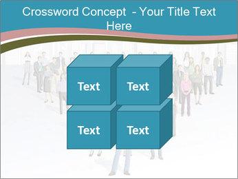 0000078931 PowerPoint Templates - Slide 39