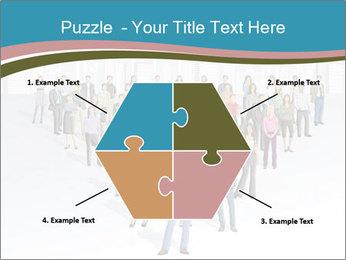 0000078931 PowerPoint Templates - Slide 40