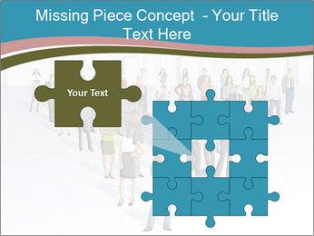 0000078931 PowerPoint Templates - Slide 45