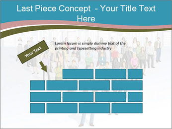 0000078931 PowerPoint Template - Slide 46