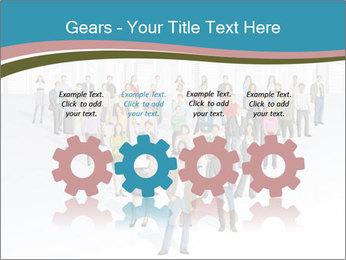 0000078931 PowerPoint Templates - Slide 48