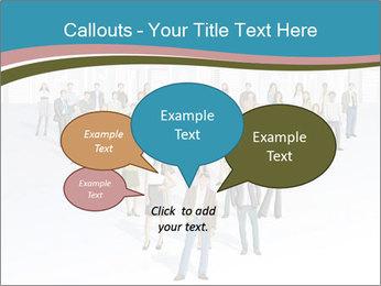 0000078931 PowerPoint Templates - Slide 73