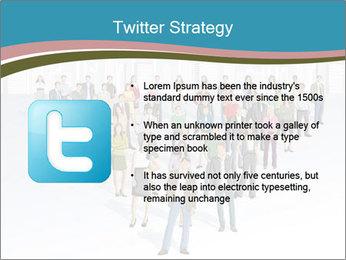 0000078931 PowerPoint Templates - Slide 9