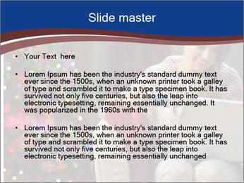 0000078933 PowerPoint Template - Slide 2