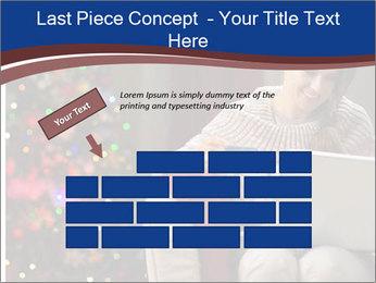 0000078933 PowerPoint Template - Slide 46