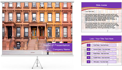 0000078934 PowerPoint Template