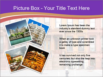 0000078934 PowerPoint Templates - Slide 23