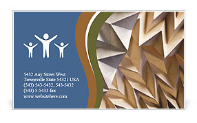 0000078937 Business Card Template