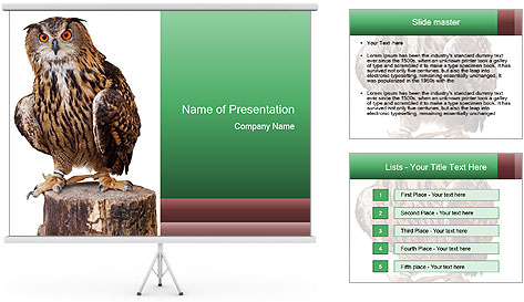 0000078938 PowerPoint Template