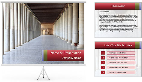 0000078940 PowerPoint Template