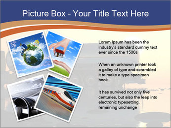0000078943 PowerPoint Templates - Slide 23