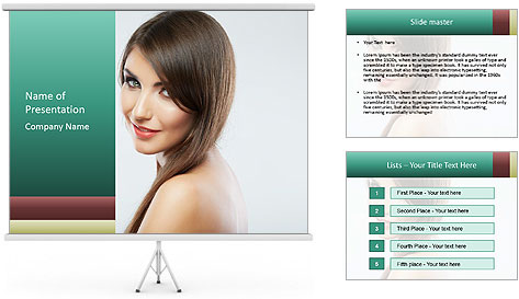 0000078945 PowerPoint Template