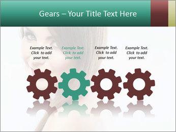 0000078945 PowerPoint Template - Slide 48