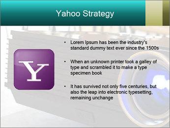 0000078946 PowerPoint Templates - Slide 11