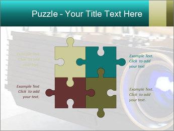 0000078946 PowerPoint Templates - Slide 43