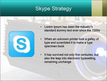 0000078946 PowerPoint Templates - Slide 8