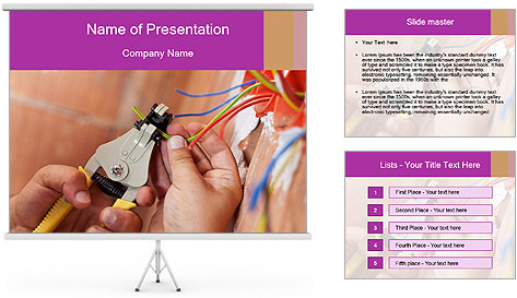 0000078947 PowerPoint Template