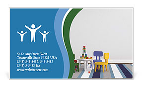 0000078948 Business Card Template
