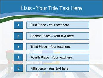 0000078948 PowerPoint Templates - Slide 3