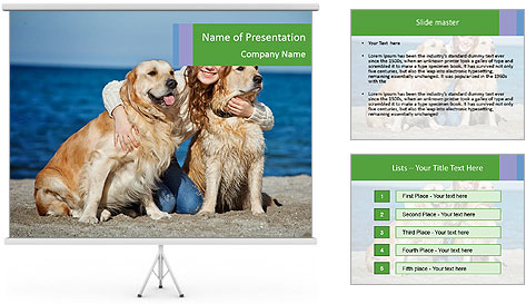 0000078950 PowerPoint Template