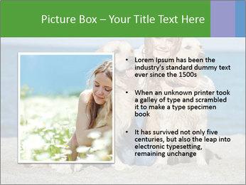 0000078950 PowerPoint Templates - Slide 13