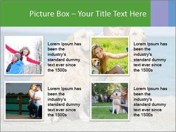 0000078950 PowerPoint Templates - Slide 14