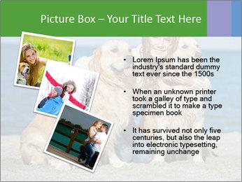 0000078950 PowerPoint Templates - Slide 17