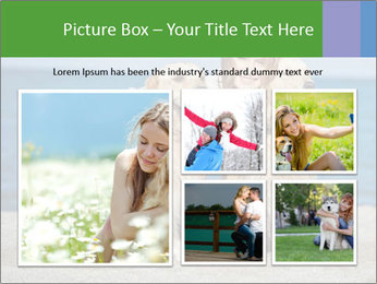0000078950 PowerPoint Templates - Slide 19