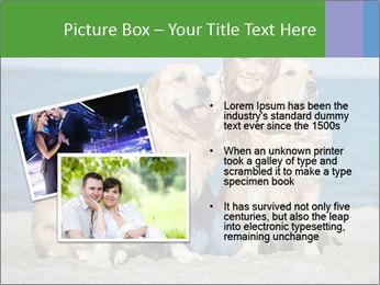 0000078950 PowerPoint Templates - Slide 20