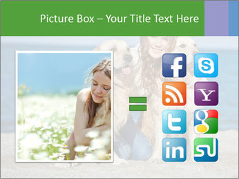 0000078950 PowerPoint Templates - Slide 21