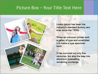 0000078950 PowerPoint Templates - Slide 23
