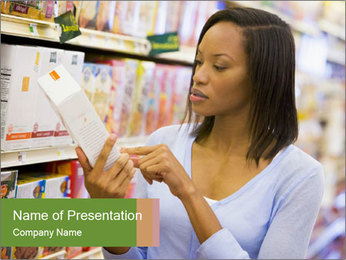 0000078952 PowerPoint Template - Slide 1