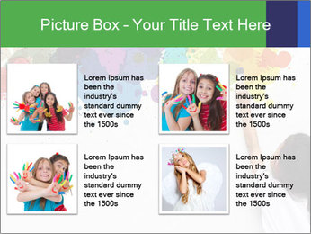 0000078953 PowerPoint Templates - Slide 14