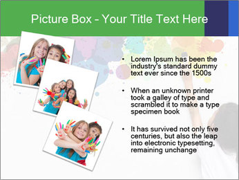 0000078953 PowerPoint Templates - Slide 17