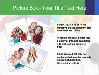 0000078953 PowerPoint Templates - Slide 23