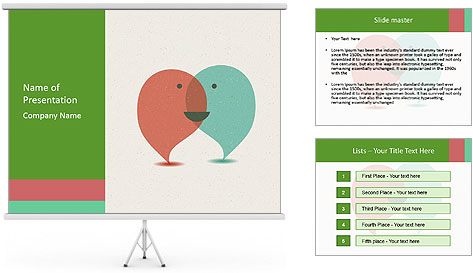 0000078954 PowerPoint Template