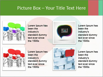 0000078954 PowerPoint Template - Slide 14