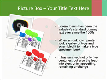 0000078954 PowerPoint Template - Slide 17