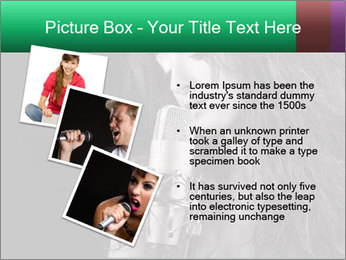 0000078955 PowerPoint Templates - Slide 17