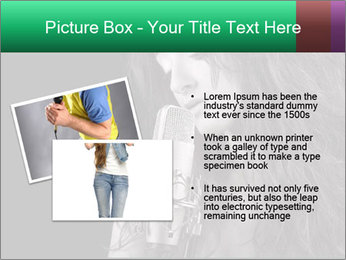 0000078955 PowerPoint Templates - Slide 20