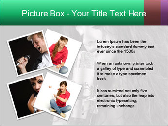0000078955 PowerPoint Templates - Slide 23