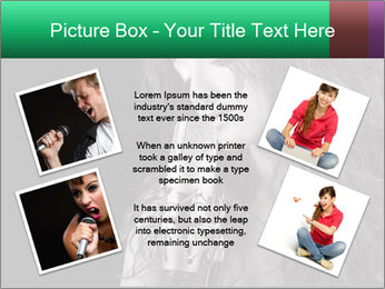 0000078955 PowerPoint Templates - Slide 24